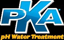 PKA-column